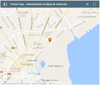 Tunisia tape sfax