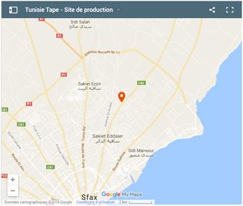 Tunisia tape Mahdia